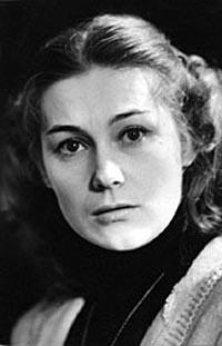Валентина Карева