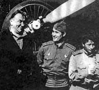 Алим Федоринский