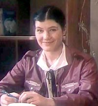 Екатерина Васильева (II)