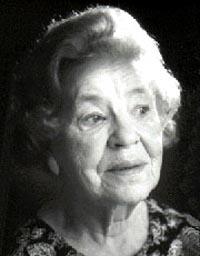 Мария Призван-Соколова