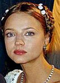 Людмила Курепова