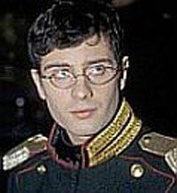 Антон Макарский