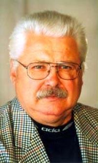 Евгений Иванычев