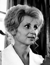 Нина Крачковская