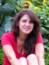 Наталья Гинько