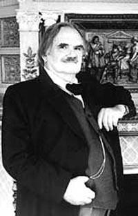 Игорь Эрельт