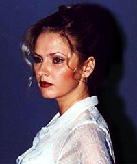 Екатерина Юдина