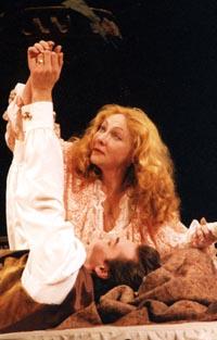 Татьяна Шелига