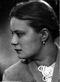 Тамара Алешина