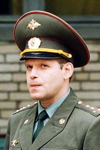 Алексей Ошурков