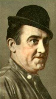 Джордж Уоллес (V)