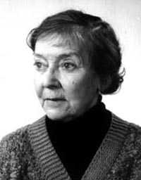 Ирина Гошева
