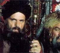 Хашим Гадоев