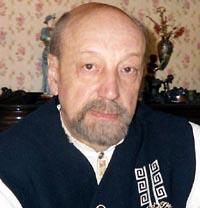 Юрий Комаров