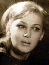 Татьяна Назарова (II)