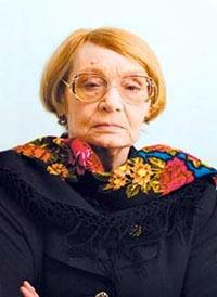 Александра Климова