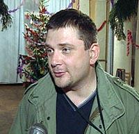 Андрей Кавун