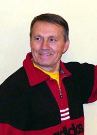 Евгений Безрукавый