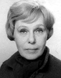 Елена Вольская