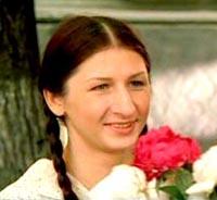 Ольга Мирошникова