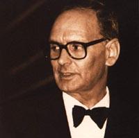 Эннио Морриконе