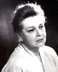 Нина Ольхина