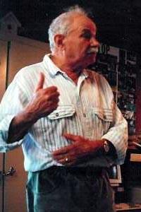 Борис Лескин