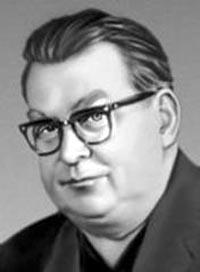 Сделать закладку на актера Василий Соловьев-Седой.