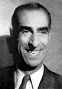 Гастон Орбал