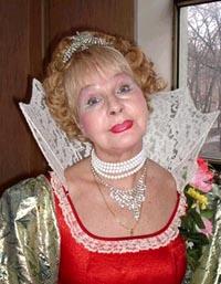 Галина Тарасова