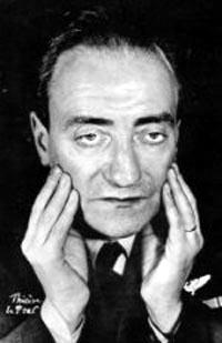 Жан Меркюр