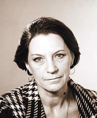 Генриетта Егорова