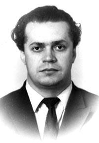 Вячеслав Овчинников