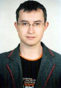 Владимир Жилко