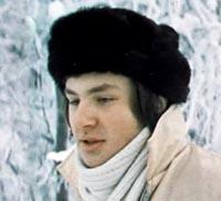 Андрей Лавриков