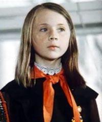 Ольга Богданова (II)