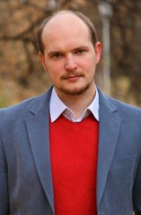 Филипп Дьячков