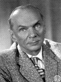 Николай Акимов