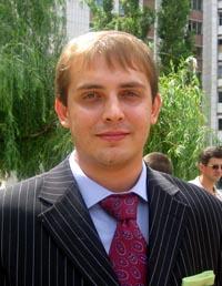 Константин Мохов