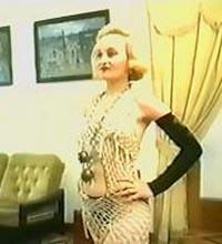 Елена Рудь