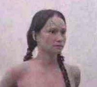 Мария Халфина (II)