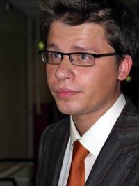 Игорь Харламов