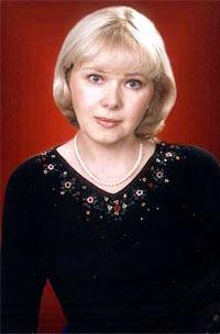 Татьяна Тетерина