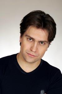 Виталий Кудрявцев