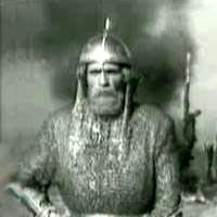 Б. Свешников