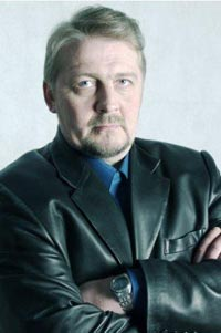 Юрий Карпенко