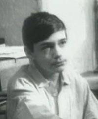 Михаил Макаров