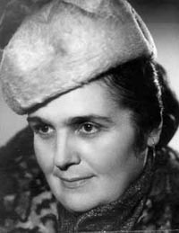 Домника Дариенко