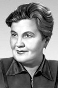Лидия Ржецкая
