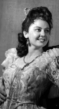 Валентина Савельева